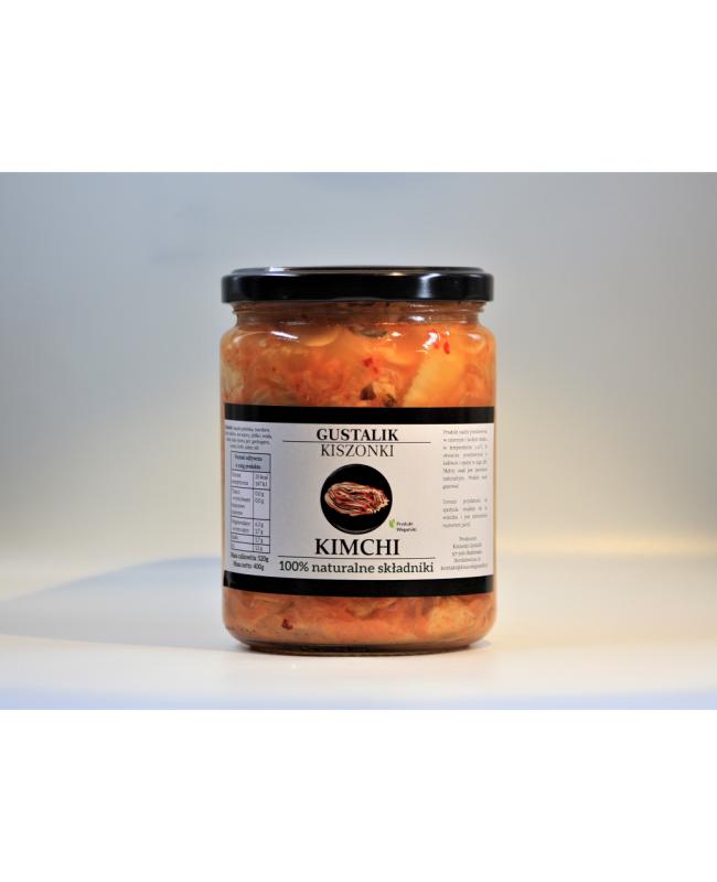 Kimchi - zgrzewka 6 sztuk